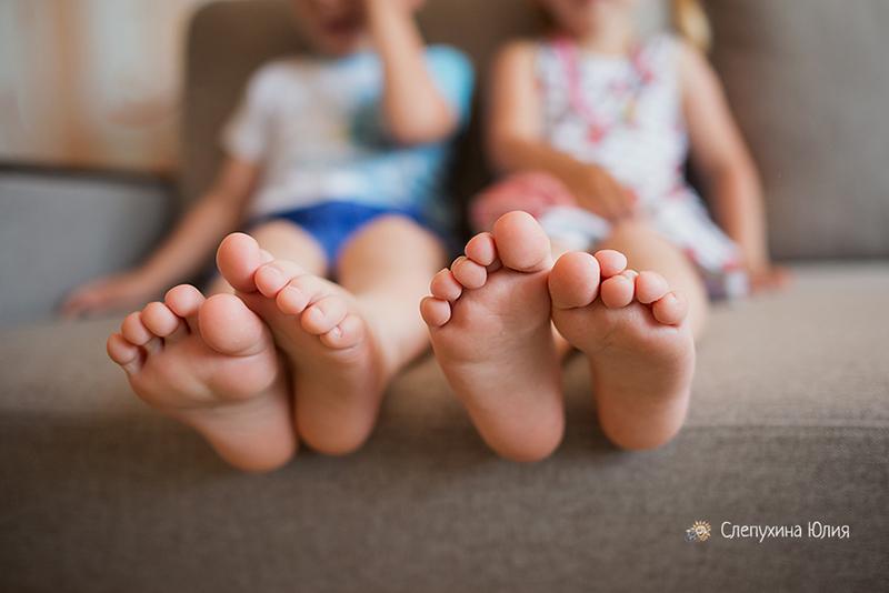 Дети старше 1 года