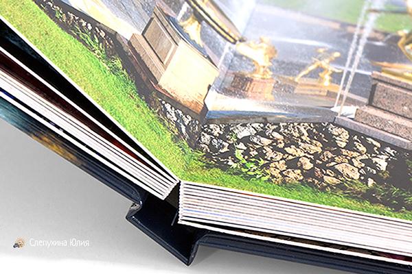 Дизайн и изготовление фотокниг