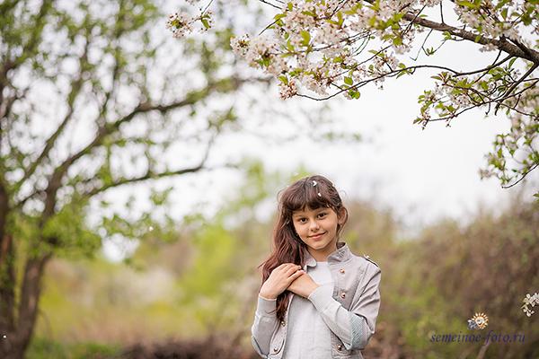 Беззаботное детство и ветер в волосах