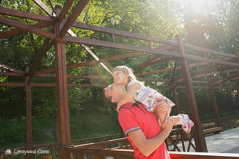 Ловить лето за хвост и радоваться каждому мгновению!