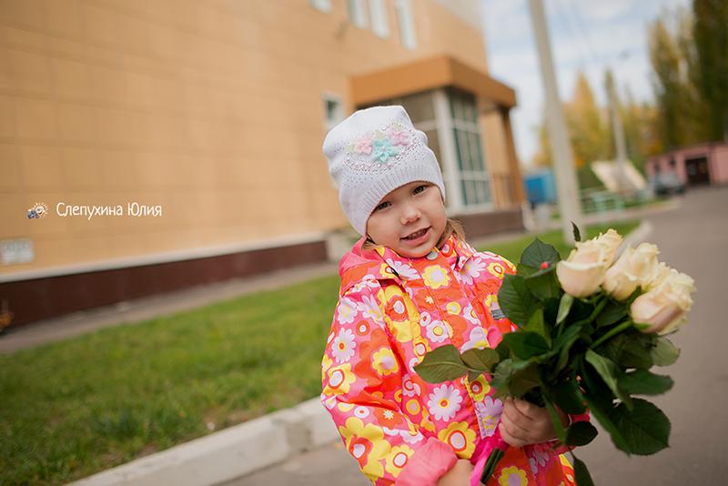 Выписка Андрея Алексеевича. Перинатальный центр, Воронеж