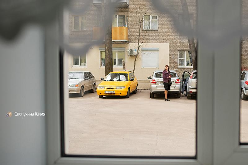 Выписка Валерии, роддом №3 (Воронеж)