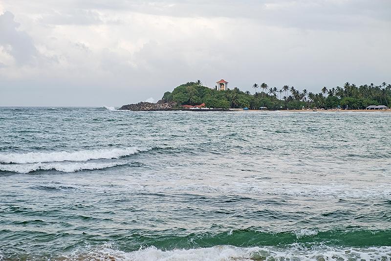 Шри-Ланка, июнь 2017. Основное