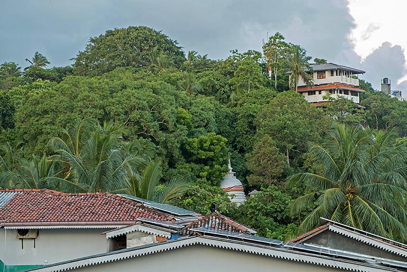 Шри-Ланка, июнь 2017. Введение