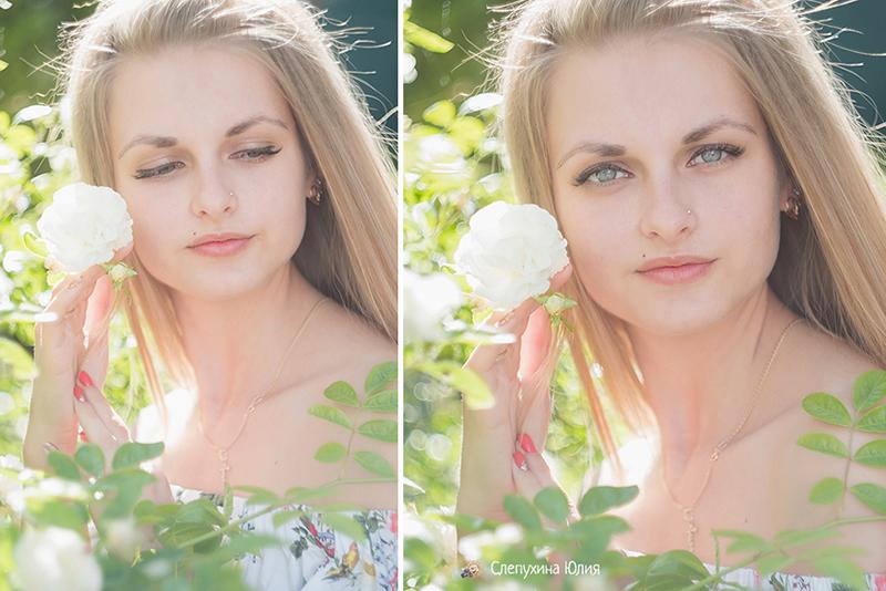 Июнь - сладкое время ароматных пионов и роз